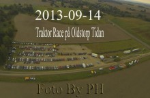Oldstorp traktor race Tidan Töreboda