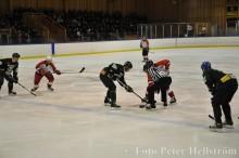 Veteran Töreboda-Färjestad Ishockey