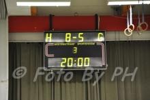 Innebandy BK Halna - Fristads GoIF 8-5 Töreboda